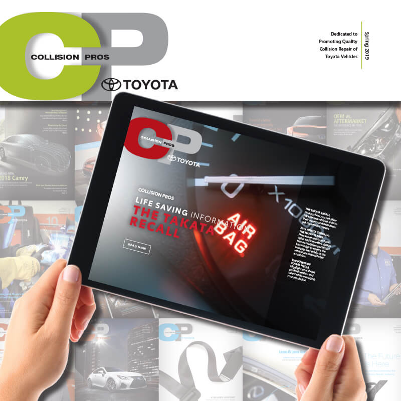 Collision Pros Digital 2019 – Issue 01