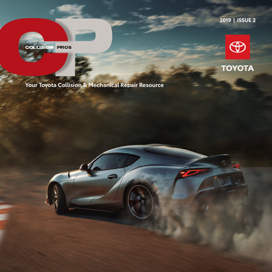 Collision Pros Digital 2019 – Issue 02